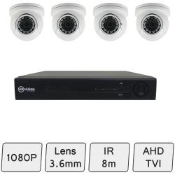 Mini Golf-ball Camera Kit | Dome Camera Kit