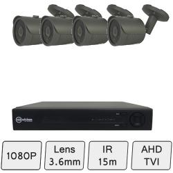 Best Value CCTV Camera Kit | Day Night Camera Kit