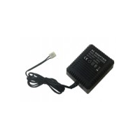 Power Adapter for Speed Domes (24V AC, 3A)