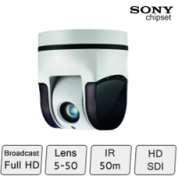 Mini Full HD PTZ Camera