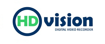 Demo videos and specifications for the HD-Vision DVR