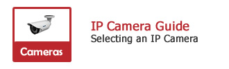 Buyers guide to best IP security camera
