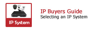 Buyers guide to select best IP camera system