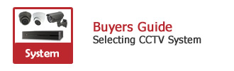Buyers guide to select best cctv security system