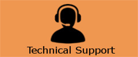 Technical support for IP CCTV product