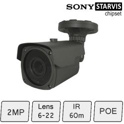 Long Range IP IR Camera (IR 50m)   IP Long range Camera