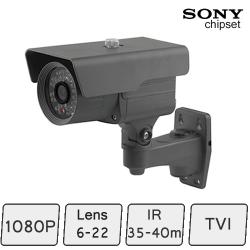 Day Night Box Camera   Long Range Lens