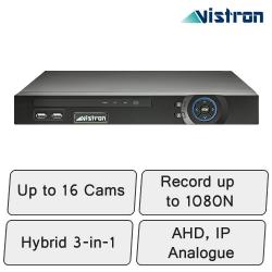 Vistron DVR | 16 Channel DVR Recorder