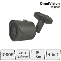 Mini Day Night Camera | HD CCTV Camera