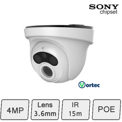Long Range IP IR Camera (IR 50m) | IP Long range Camera