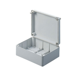 Gewiss Junction Box (large)