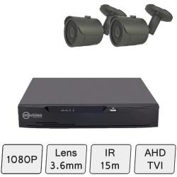 Day Night Camera Kit | Home CCTV