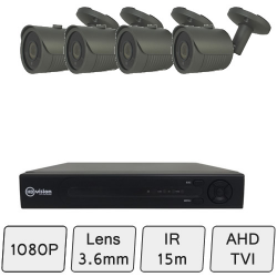 Best Value CCTV Camera Kit | Day Night Camera Kit