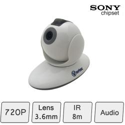 Vortec WiFi Internal Camera (1.3MP, IR 8m)
