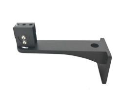 Black Aluminium Bracket