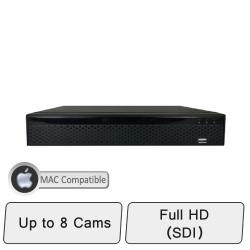 Full HD (SDI) 4 Camera DVR