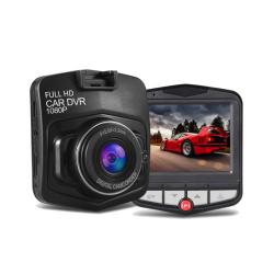 Vehicle Dash Cam (Full HD 1080P)