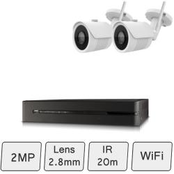 Mini Wifi Camera Kit (Pro)
