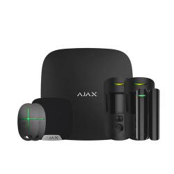 Ajax Alarm Hub 2 Kit 2 | Ajax Wireless Alarms