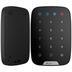 Black Wireless KeyPad