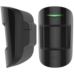 Black MotionProtect Motion Detector