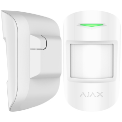 White MotionProtect Motion Detector