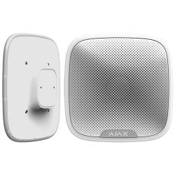 White Wireless Outdoor StreetSiren