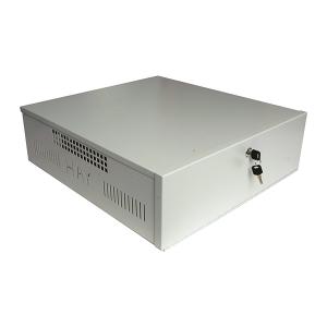 DVR Security Lockbox | CCTV DVR Box