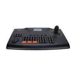 PTZ Keyboard (4 Axis Joystick)   UNV