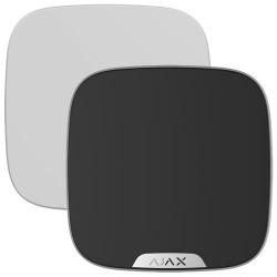 Ajax BrandPlates for StreetSiren DoubleDeck