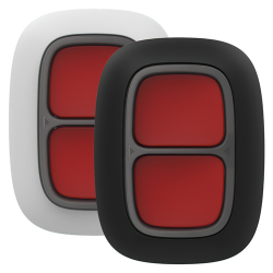 Wireless Hold-Up DoubleButton | Ajax Alarms