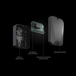 Ajax MultiTransmitter for 3rd Party Detectors