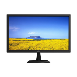 Uniview 22 Inch Full HD (1080P) LED Monitor
