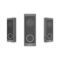 Uniview Doorbell (Black)