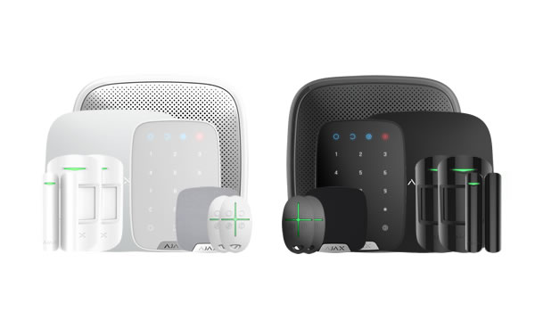 Ajax Wireless Alarm Starter Kits