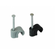 Coax Cable Clips