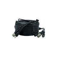 All-in-one (plug 'n' play) Leads for CCTV