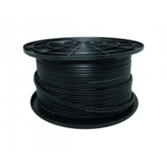 RG59 Coax Cable - Combined RG59 Coax Cable with Power