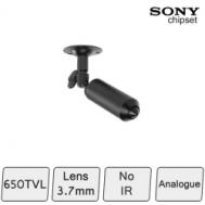 High Resolution Day/Night Mini Bullet Camera