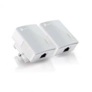 600Mbps Homeplug Ethernet Adapter