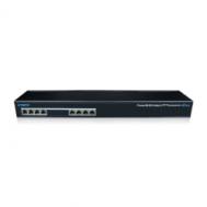 8ch HD Video & Power UTP Transceiver