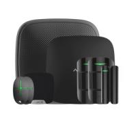 Black Kit 1 | Ajax Wireless Alarms