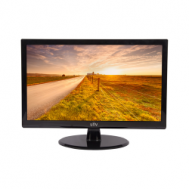 Uniview 22 Inch Monitor (with speakers)