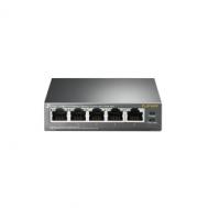 POE Ethernet Switch (4 Port + 1 Uplinks)