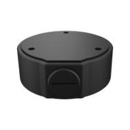 Black Fixed Dome Junction Box | UNV