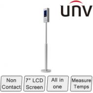 Standing Temperature Measurement Terminal