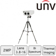 Temperature Measurement and Screening System