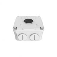 Bullet Camera Junction Box (Square Base)