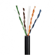 Ultima Outdoor CAT6 Data cable (UTP/LSZH)