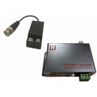 Active Video Transmitter/Receiver Kit (1000m)